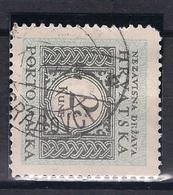CROATIA 1941.-1945  GRABOVCI Postmark - Croatia