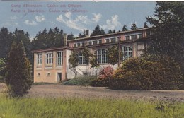 Kamp Van Elsenborn, Casino Voor Officieren (pk60557) - Elsenborn (camp)