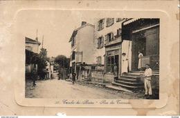 D64  CAMBO-LES-BAINS  Rue Des Terrasses  ..... - Cambo-les-Bains