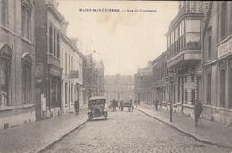 HAINE-SAINT-PIERRE : Rue Du Commerce - La Louvière