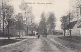 Ertvelde - Zicht Op Het Aardeken - Bélgica