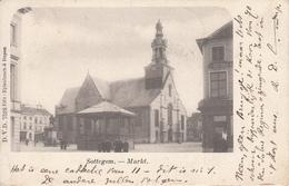 Zottegem - Sottegem - Markt - Zottegem