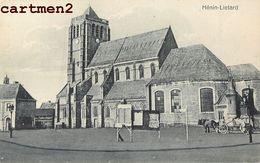 HENIN-LIETARD  62 - France