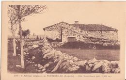 CPA - 2215. L'auberge Sanglante De PEYREBEILHE (Ardèche) - Côté Nord Ouest Alt 1265 M) - France