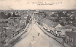 36-CHATEAUROUX-N°1145-A/0389 - Chateauroux