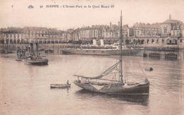 76-DIEPPE-N°1145-B/0035 - Dieppe