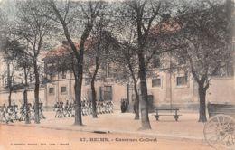 51-REIMS-N°1145-D/0367 - Reims