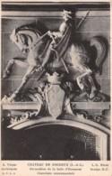 41-FRETEVAL CHATEAU DE ROCHEUX-N°1145-F/0019 - Frankreich