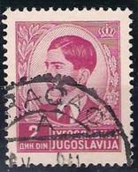 CROATIA 1941.-1945  GRAČAC A  Postmark - Croatia