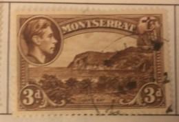 Montserrat - (0) - 1941-1948 - # 96/97 - Montserrat