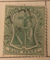 Montserrat - (0) - 1908-1913 - # 31A - Montserrat