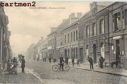 HENIN-LIETARD BUREAUX DE POSTE 62 - Sin Clasificación
