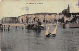76-DIEPPE-N°1145-H/0221 - Dieppe