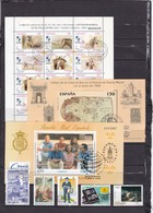 España Lote De Sellos Usados Nº 132 - 1931-Heute: 2. Rep. - ... Juan Carlos I