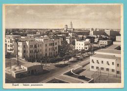 LIBIA LIBYA TRIPOLI VEDUTA PANORAMICA NON VG. - Libia