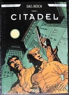 BD DAS REICH - 1 - Citadel - Rééd. 1997 - Editions Originales (langue Française)