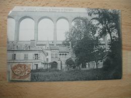 Timbre Blanc 4c Seul Sur Lettre - Postmark Collection (Covers)
