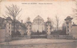 51-TOURS SUR MARNE-N°1146-C/0091 - Tours