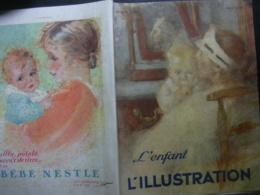 L'ILLUSTRATION 4760 L'ENFANT - Journaux - Quotidiens