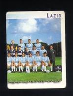 Figurina Calciatori Italiani Panini 1997-1998 - Lazio - N.171  La Squadra  - Football - Soccer - Socker - Fussball - Fut - Panini