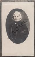 Doodsprentje Philomena Heylen °1866 Berlaar †1934 Berlaar Echtg. Karel Docx  (B220) - Obituary Notices