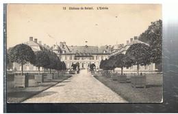 CPA-BELGIQUE-BELOEIL-LE CHATEAU-L'ENTREE- - Beloeil