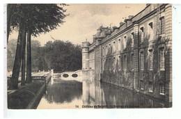CPA-BELGIQUE-BELOEIL-L'AVENUE DU POTAGER- - Beloeil