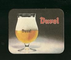 Sotto-boccale O Sottobicchiere - Duvel Folklore  - Birra - Beer Mats - Sousbocks - Bierdeckel - Posavasos - Deckel - Sotto-boccale