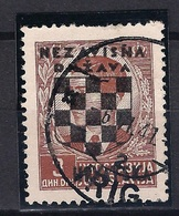 CROATIA 1941.-1945  IRIG 2 Postmark - Croatia