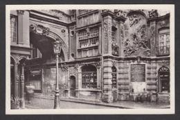 102742/ ROUEN, Groupe Pittoresque De Bâtiments Renaissance Rue De La Grosse Horloge - Rouen