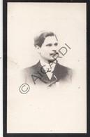 Doodsprentje Frans Grégoire °1874 Mechelen †1906 Loka Congo Echtg. Rosalie Mariëns (B191) - Obituary Notices