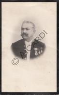 Doodsprentje Dr Armand Louis Marie Janssens °1849 Mechelen †1902 Puurs  Echtg. Marie Luytgaerens (B185) - Obituary Notices