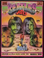 "BEATLES Hits Avec Tablatures En ""finger Picking Guitar"" Par MARCEL DADI - Cultural"