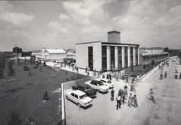 GHIRANO DI PRATA-UDINE-MOBILIFICIO F.LLI DANTE-CARTOLINA VERA FOTOGRAFIA-VIAGGIATA IL 2-10-1964 - Udine