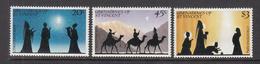 1984 St. Vincent  Grenadines Christmas Noel Complete Set Of 3  MNH - St.Vincent & Grenadines