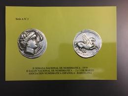 Monedas Y Billetes - Coins (pictures)