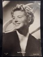 Ingrid Bergman - Actors