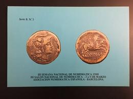 Monedas - Monedas (representaciones)