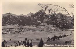 Total V? Reutte In Tirol Mit Gernspitze (pk60594) - Reutte