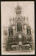 Slovakia Old Pc Zakameneklin - Zakamennye Klin - Zakamenne Klin - Zakamene - Church Main Altar - Slovacchia