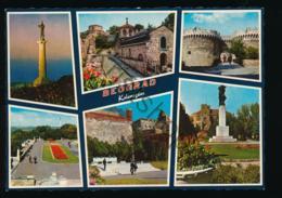 Beograd [AA43-5.040 - Yugoslavia