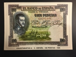 Billetes ESPAÑA - Coins (pictures)