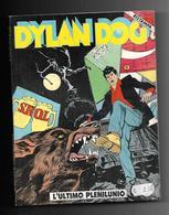 Fumetto - Dyland Dog N. 72 Luglio 1995 Ristampa - Dylan Dog