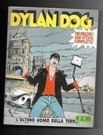 Fumetto - Dyland Dog N. 77 Febbraio 1993 - Dylan Dog