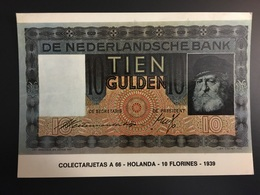 Billetes HOLANDA - Coins (pictures)
