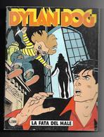 Fumetto - Dyland Dog N. 79 Aprile 1993 - Dylan Dog