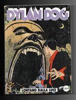 Fumetto - Dyland Dog N. 82 Luglio 1993 - Dylan Dog