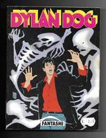 Fumetto - Dyland Dog N. 85 Ottobre 1993 - Dylan Dog