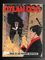 Fumetto - Dyland Dog N. 86 Novembre 1993 - Dylan Dog
