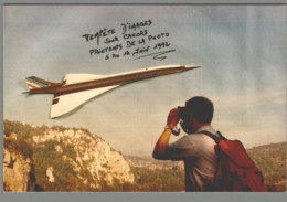 CPM 46 - Cahors - Printemps De La Photo - 1992 - Création De Jacques Lardie - Concorde - Cahors